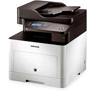 Samsung CLX-6260ND - Laserová tlačiareň