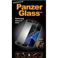 PanzerGlass Premium pre Samsung Galaxy S7 čierne