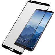 PanzerGlass pre Huawei Mate 10 lite čierne - Ochranné sklo