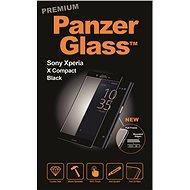 PanzerGlass Premium pre Sony Xperia X Compact čierne