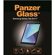PanzerGlass Edge-to-Edge pre Samsung Galaxy Tab S2/S3 9.7'' číre - Ochranné sklo