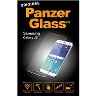PanzerGlass Edge-to-Edge pre Samsung Galaxy J5 (2017) číre