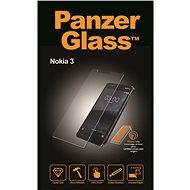 PanzerGlass Standard pre Nokia 3 číre - Ochranné sklo