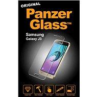PanzerGlass Edge-to-Edge pre Samsung Galaxy J3 (2017) číre