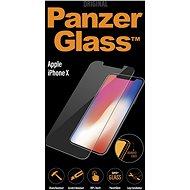 PanzerGlass Apple iPhone X - Ochranné sklo
