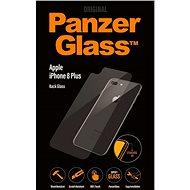 PanzerGlass Standart pre Apple iPhone 8 Plus číre zadné - Ochranné sklo