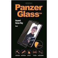 PanzerGlass Edge-to-Edge Honor Play čierne - Ochranné sklo