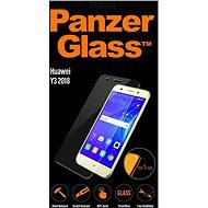 PanzerGlass  Standard na Huawei Y3 (2018) - Ochranné sklo