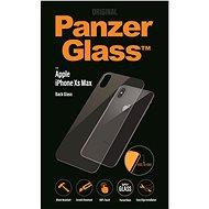 PanzerGlass Edge-to-Edge na Apple iPhone XS Max sklo na zadnú časť telefónu - Ochranné sklo