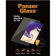 PanzerGlass Edge-to-Edge pre Samsung Galaxy Tab S4 číre - Ochranné sklo