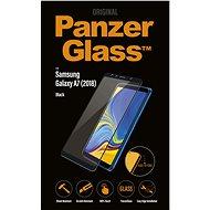 PanzerGlass Edge-to-Edge pre Samsung Galaxy A7 číre