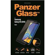 PanzerGlass Edge-to-Edge pre Samsung Galaxy A9 číre - Ochranné sklo