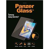 PanzerGlass Edge-to-Edge pre Samsung Galaxy Tab A 10.5 číre - Ochranné sklo