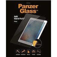 PanzerGlass Edge-to-Edge Privacy pre Apple iPad/Air/Pro 9.7 číre - Ochranné sklo