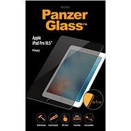 PanzerGlass Edge-to-Edge Privacy pre Apple iPad Pro 10.5 číre - Ochranné sklo