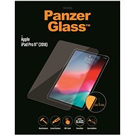 "PanzerGlass Edge-to-Edge na Apple iPad 11"" (2018) číre - Ochranné sklo"
