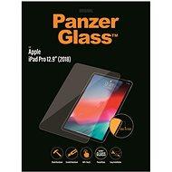 "PanzerGlass Edge-to-Edge na Apple iPad 12,9"" (2018) číre - Ochranné sklo"