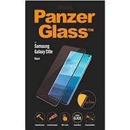 PanzerGlass Premium na Samsung Galaxy S10e čierne - Ochranné sklo