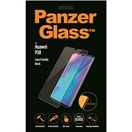 PanzerGlass Edge-to-Edge na Huawei P30 čierne