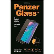 PanzerGlass Edge-to-Edge na Huawei P30 lite čierne - Ochranné sklo