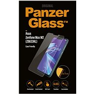 PanzerGlass Edge-to-Edge na Asus Zenfone Max M2 číre - Ochranné sklo