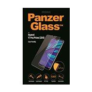 PanzerGlass Edge-to-Edge na Huawei Y7 Prime (2019) číre - Ochranné sklo