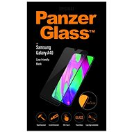 PanzerGlass Edge-to-Edge na Samsung Galaxy A40 čierne