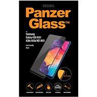 Ochranné sklo PanzerGlass Edge-to-Edge na Samsung Galaxy A30/A50/A30s/A50s/M21/M31 čierne
