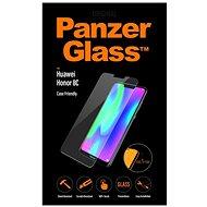 PanzerGlass Edge-to-Edge na Huawei Honor 8C číre - Ochranné sklo