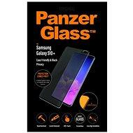 PanzerGlass Premium Privacy na Samsung Galaxy S10+ čierne