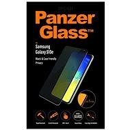 PanzerGlass Premium Privacy na Samsung Galaxy S10e čierne