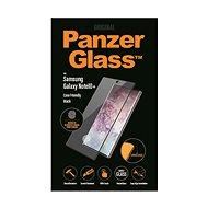 PanzerGlass Premium na Samsung Galaxy Note 10+ čierne - Ochranné sklo