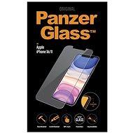 PanzerGlass Standard pre Apple iPhone Xr/11 číre - Ochranné sklo