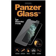 PanzerGlass Standard pre Apple iPhone Xs/11 Pro Max číre - Ochranné sklo
