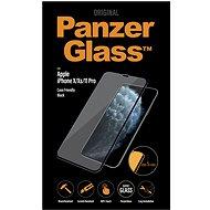 PanzerGlass Edge-to-Edge pre Apple iPhone X/Xs/11 Pro čierne