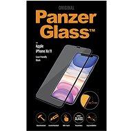 PanzerGlass Edge-to-Edge pre Apple iPhone Xr/11 čierne
