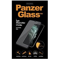 PanzerGlass Edge-to-Edge pre Apple iPhone Xs/11 Pro Max čierne