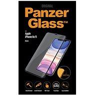 PanzerGlass Premium pre Apple iPhone Xr/11 čierne