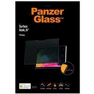 "PanzerGlass Edge-to-Edge Privacy pre Microsoft Surface Book/Book 2 15"" - Ochranné sklo"
