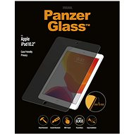 """PanzerGlass Edge-to-Edge Privacy pre Apple iPad 10,2"""" (2019/2020) číre - Ochranné sklo"""