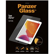 PanzerGlass Edge-to-Edge pro Apple iPad 10.2'' čiré - Ochranné sklo