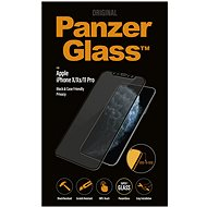 PanzerGlass Edge-to-Edge Privacy pre Apple iPhone X/XS/11 Pro čierne