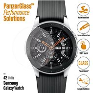 PanzerGlass SmartWatch pre Samsung Galaxy Watch (42 mm) číre - Ochranné sklo