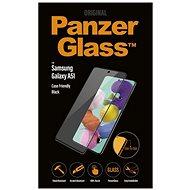 PanzerGlass Edge-to-Edge pre Samsung Galaxy A51 čierne - Ochranné sklo