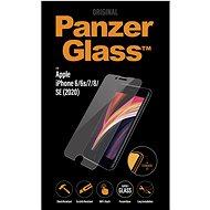 PanzerGlass Standard pre Apple iPhone 6/6s/7/8/SE 2020 číre - Ochranné sklo