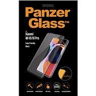 Ochranné sklo PanzerGlass Premium pre Xiaomi Mi 10/Mi 10 Pro čierne