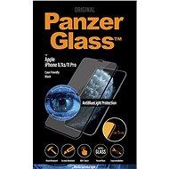PanzerGlass Edge-to-Edge pre Apple iPhone X/Xs/11 Pro čierne s Anti-blue light