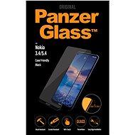 PanzerGlass Edge-to-Edge pre Nokia 3.4/5.4 - Ochranné sklo