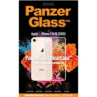 PanzerGlass ClearCase na Apple iPhone 7/8