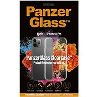 PanzerGlass ClearCase na Apple iPhone 11 Pro - Kryt na mobil